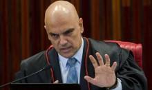 Partido de extrema esquerda, o PCO, repudia prisão de jornalista Allan dos Santos