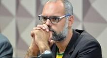 """Portal de Notícias """"Terça Livre"""", de Allan dos Santos, encerra as atividades"""