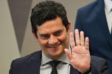 Moro promete se filiar ao Podemos e pode disputar eleição presidencial pelo partido