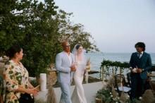 Vin Diesel leva a filha do melhor amigo Paul Walker ao altar