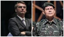 """TSE pretende usar chapa de Bolsonaro como """"exemplo"""" para que candidatos não utilizem muito as redes sociais nas campanhas"""