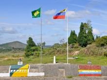 Tropas venezuelanas se mobilizam na fronteira e Governo Federal aumenta a vigilância