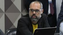 Ministério da Justiça acata extradição de Allan dos Santos