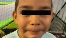 """Menino de 6 anos """"viraliza"""" ao pedir para ser adotado: """"Eu limpo meu quarto, lavo pratos e poeira"""""""
