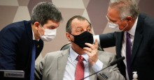 CPI quer que Bolsonaro seja banido das redes sociais