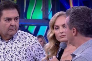 Globo articula Huck para substituir Faustão