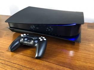 Playstation 5 (CRÉDITO: REPRODUÇÃO/INTERNET)