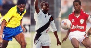 Dener morreu com apenas 23 anos; Era a maior promessa do futebol brasileiro na época (CRÉDITO: REPRODUÇÃO/INTERNET)
