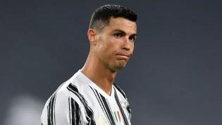 Cristiano Ronaldo tem contrato com a Juventus até junho de 2022 (CRÉDITO: VALERIO PENNICINO/GETTY IMAGES)