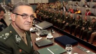 General do Exército, Eduardo Villas-Boas (CRÉDITO: REPRODUÇÃO/INTERNET)
