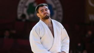 Judoca argelino Fethi Nourine se recusou a lutar com israelense (CRÉDITO: REPRODUÇÃO)