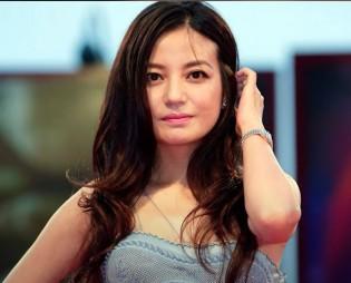 Atriz e diretora Zhao Wei (CRÉDITO: REPRODUÇÃO)