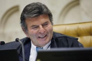 Luiz Fux (CRÉDITO: REPRODUÇÃO/FOTOS PÚBLICAS)
