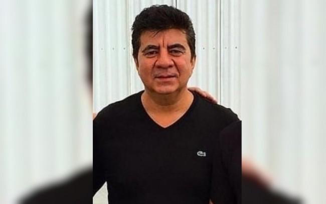 Nilton Rodrigues, conhecido como Passim, era assessor e amigo do cantor Leonardo (CRÉDITO:REPRODUÇÃO/INSTAGRAM)