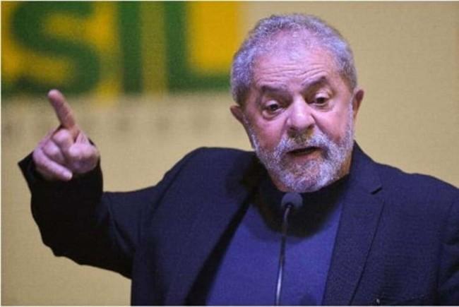 Luiz Inácio Lula da Silva deve concorrer em 2022 (CRÉDITO: AGÊNCIA BRASIL)