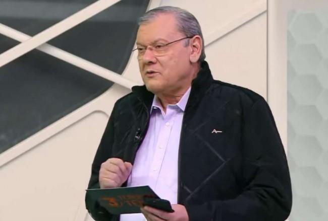 Milton Neves (Reprodução)