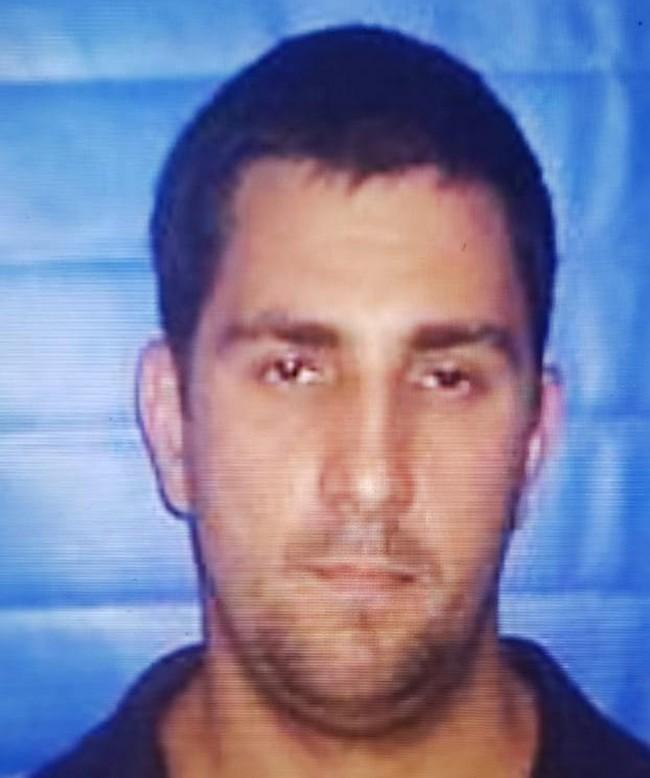 Adriano Magalhães da Nóbrega, miliciano e chefe do Escritório do Crime (CRÉDITO: REPRODUÇÃO)