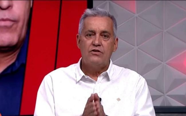 Mauro Naves (CRÉDITO: REPRODUÇÃO/FOXSPORTS)