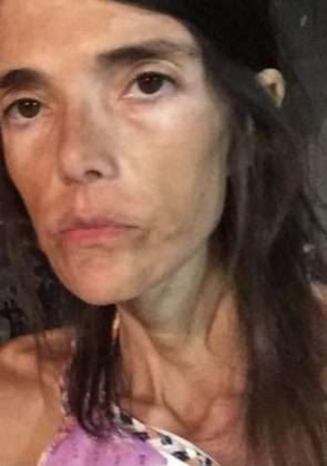 Simone Brasil nos dias atuais