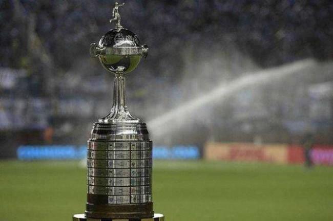 CRÉDITO: DIVULGAÇÃO/CONMEBOL