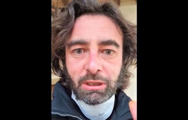 Riccardo Ceccobelli (CRÉDITO: REPRODUÇÃO/INTERNET)
