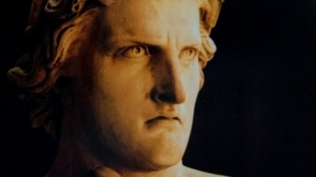 Espártaco - Escravo, gladiador e guerreiro que lutou contra o Império Romano (CRÉDITO: WIKIMEDIA COMMONS)