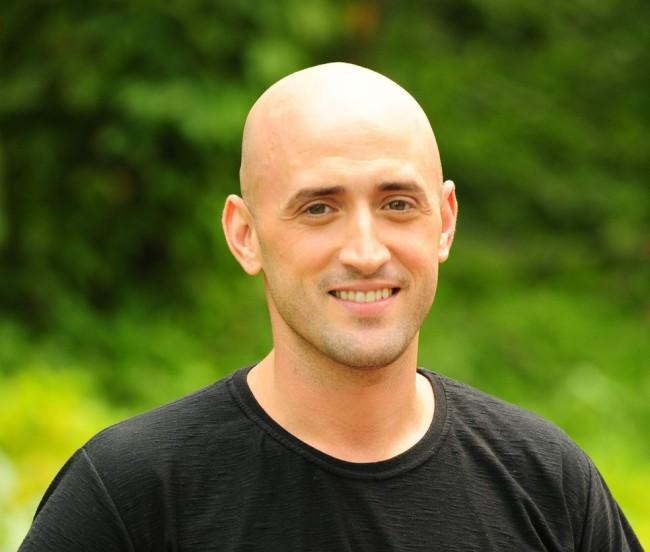Paulo Gustavo (CRÉDITO: TV GLOBO/JOÃO MIGUEL JÚNIOR)