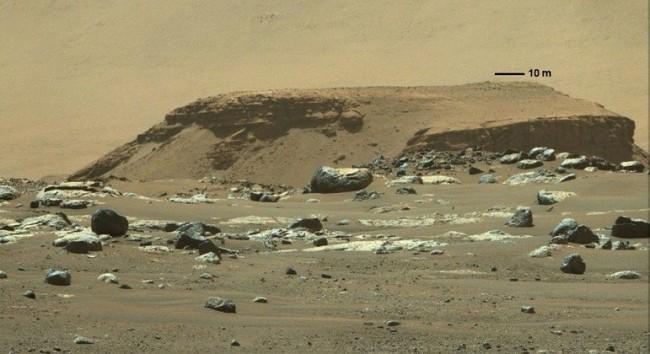 CRÉDITO: NASA/JPL-CALTECH/REUTERS