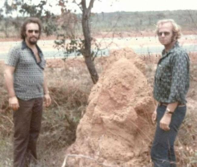 A mais notável foi tirada em 1975 no Brasil. Seriam John e Clarence Anglin. Pesquisadores julgaram evidências inconclusivas (CRÉDITO: HISTORY CHANNEL)