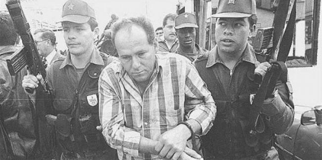 Humberto Muñoz pegou 43 anos de prisão (CRÉDITO: REPRODUÇÃO)