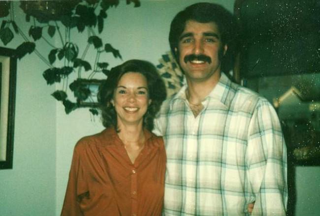 Cheri Domingo e Gregory Sánchez foram vítimas do serial killer no dia 27 de julho de 1981 (CRÉDITO: REPRODUÇÃO)