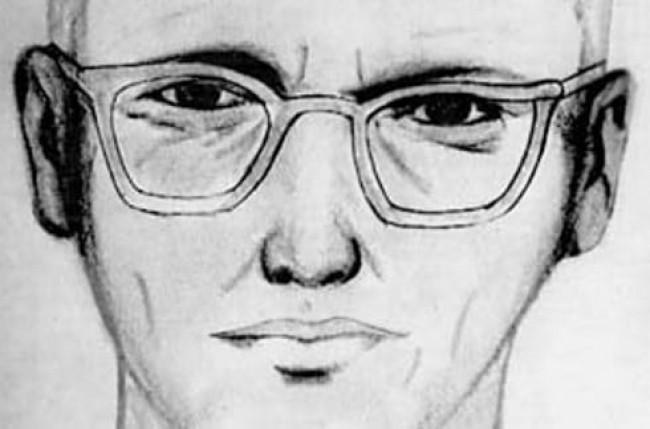 Retrato falado do possível serial killer (CRÉDITO: REPRODUÇÃO)