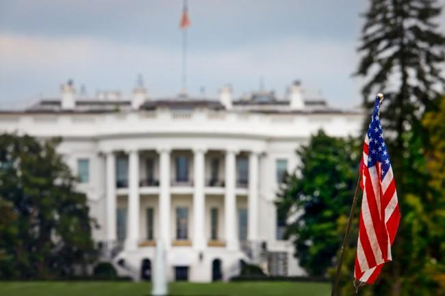 Casa Branca, sede do governo dos Estados Unidos (CRÉDITO: BILL CHIZEK/GETTY IMAGES/ISTOCKPHOTO)