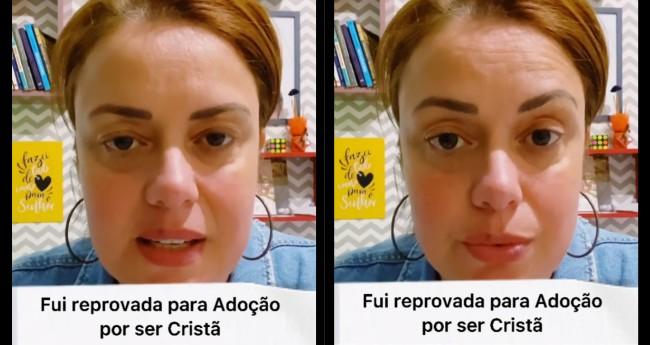 Juliana Ferron (CRÉDITO: REPRODUÇÃO/INSTRAGAM)