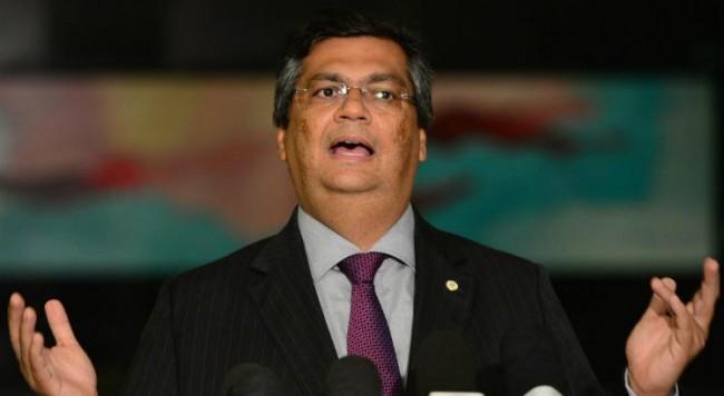 Governador do Maranhão, Flávio Dino (CRÉDITO: FÁBIO POZZEBOM/AGÊNCIA BRASIL)