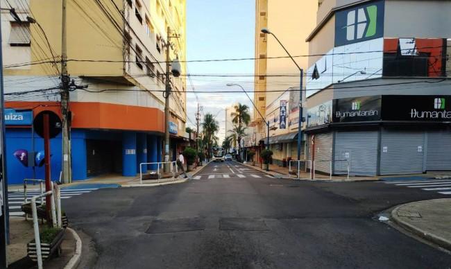 CRÉDITO: PREFEITURA DE ARARAQUARA