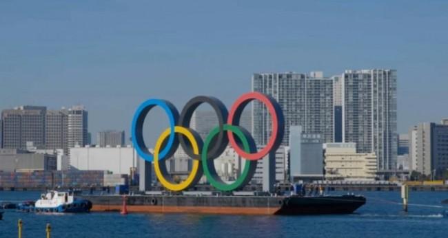 Olimpíadas de Tóquio (CRÉDITO: REPRODUÇÃO/INTERNET)