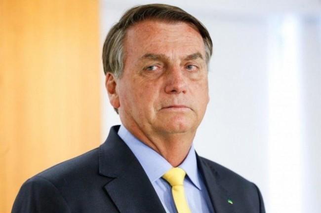 Jair Bolsonaro será investigado pelo crime de prevaricação (CRÉDITO: ALAN SANTOS/PR)