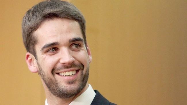 Eduardo Leite (CRÉDITO: GEORGE GIANNI/PSDB)