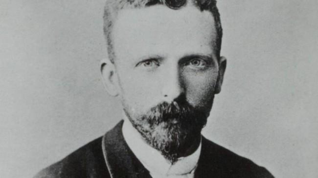 Theo, irmão de van Gogh (CRÉDITO: REPRODUÇÃO)