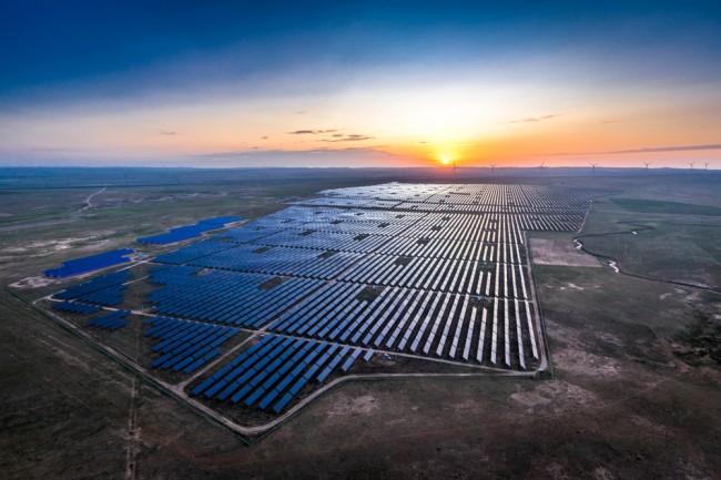 Piauí terá maior usina solar da América do Sul (CRÉDITO: REPRODUÇÃO)