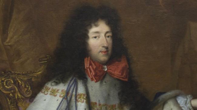 Felipe de Orleans (CRÉDITO: REPRODUÇÃO)
