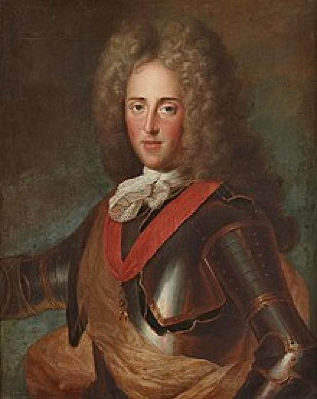O Cavaleiro de Lorena (CRÉDITO: REPRODUÇÃO)