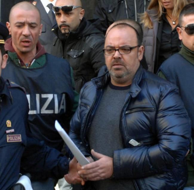 Gennaro Licciardi (CRÈDITO:REPRODUÇÃO)