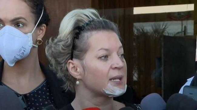 Joice Hasselmann (CRÉDITO: CNN Brasil)