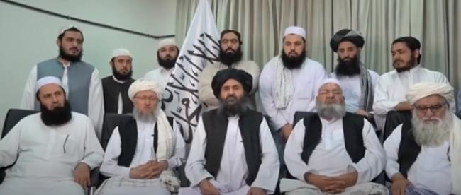 Um Conselho islâmico que agora administra o país (CRÉDITO: REPRODUÇÃO)
