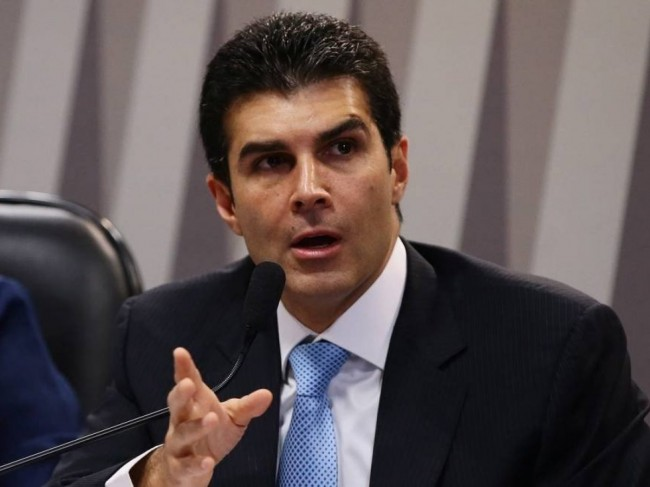 Hélder Barbalho (CRÉDITO: REPRODUÇÃO)