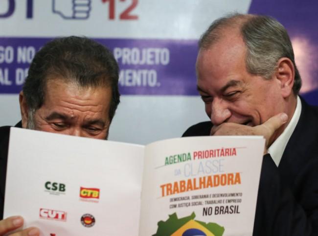 (CRÉDITO: SÉRGIO LIMA/PODER 360)