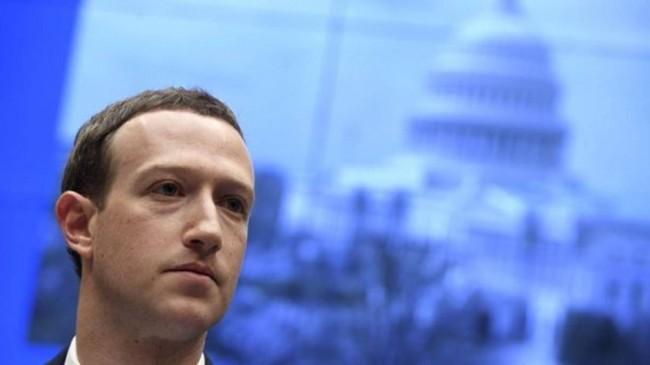 Mark Zuckerberg (CRÉDITO: GETTY)