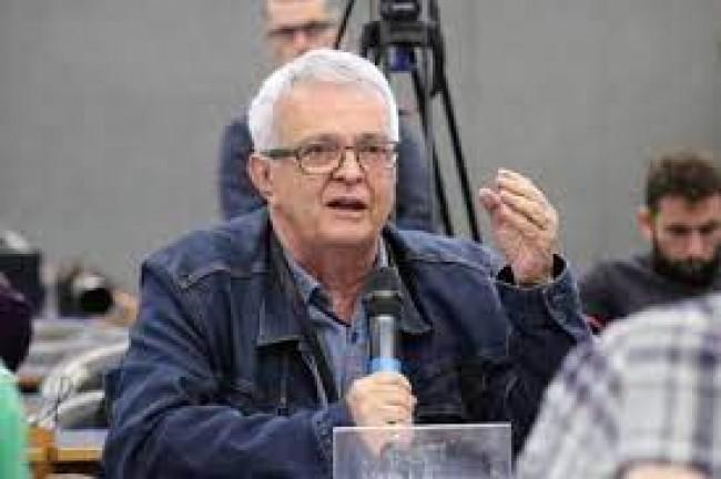 Alberto Gaspar (CRÉDITO: REPRODUÇÃO)